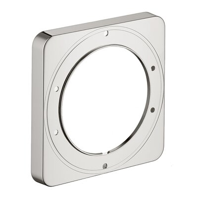 0.87 Extension iBox Finish: Polished Nickel
