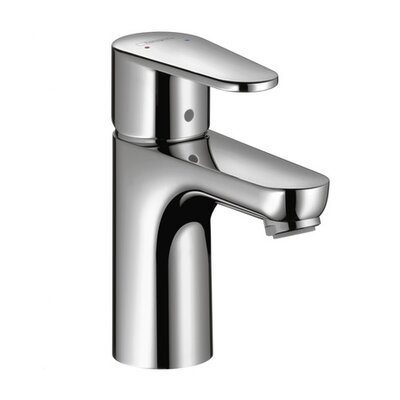 Talis E 100 Single Handle Hole Faucet