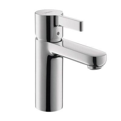 Metris S 110 Single Handle Hole Faucet