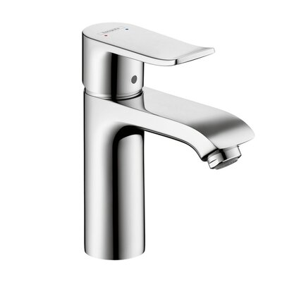 Metris E 110 Single Handle Single Hole Faucet
