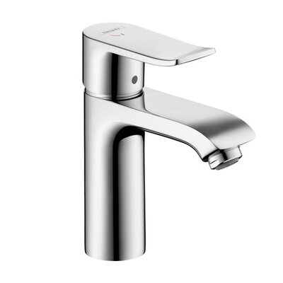 Metris E 110 Single Handle Hole Faucet