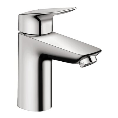 Logis Single Handle Bathroom Faucet