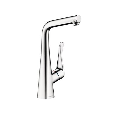 Metris Bar Single Handle Kitchen Faucet
