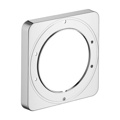 0.87 Extension iBox Finish: Brushed Nickel