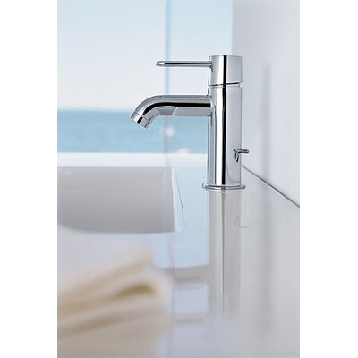buy hansgrohe axor uno single hole bathroom faucet with. Black Bedroom Furniture Sets. Home Design Ideas