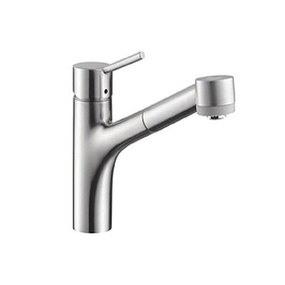 Talis S Single Hole Kitchen Faucet image