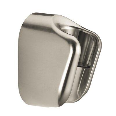 Showerpower Hand Shower Holder Finish: Brushed Nickel