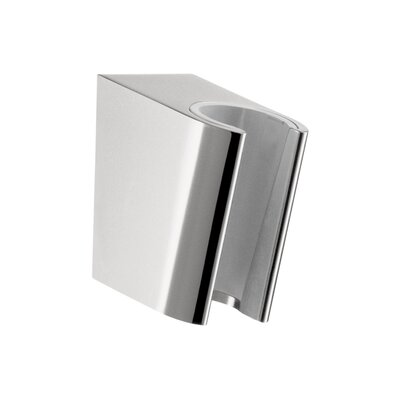 Porters Handshower Holder Finish: Chrome