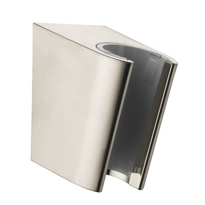 Porters Handshower Holder Finish: Brushed Nickel