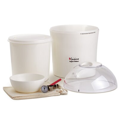 2-qt. Yogurt Maker 737770002605
