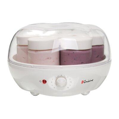 Automatic Yogurt Maker 737770034163