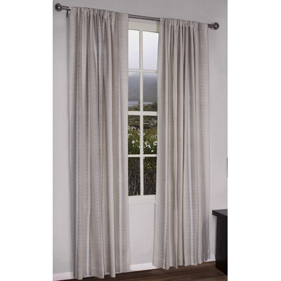 Rocky Mount Blackout Curtain Panels