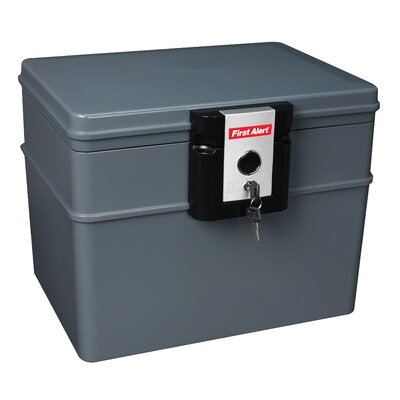 First Alert The Waterproof / Fire Safe File Protector - 1,070 cu. in - Wheels: No at Sears.com