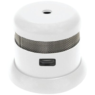 Atom Micro Photoelectric Smoke Alarm P1000