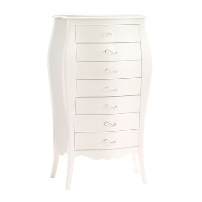 Furniture leasing Allegra Lingerie 7 Drawer Chest...