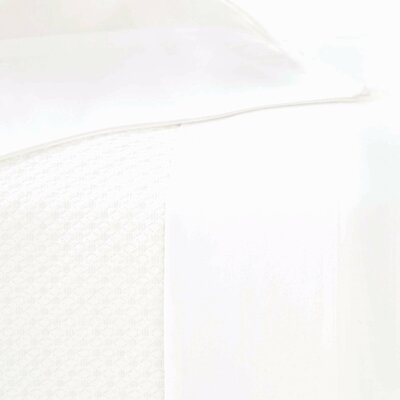 Silken 400 Thread Count Sheet Set Size: Queen