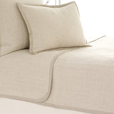 Zen Coverlet Size: Full / Queen