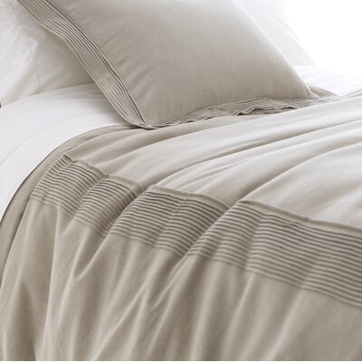 Oslo Duvet Cover Size: Queen