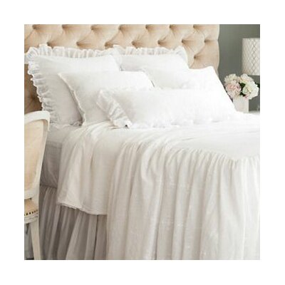 Cecily Bedspread Size: Twin