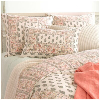 Annette Spring Duvet Cover Size: Full/Queen