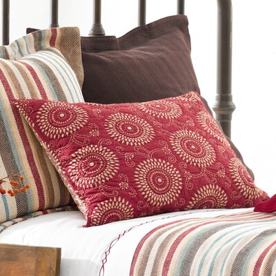 Haute Lodge Pillow Sham