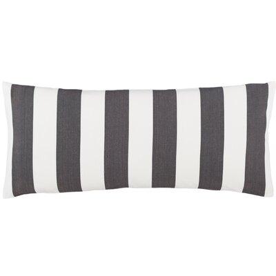 Alex Lumbar Pillow Color: Shale