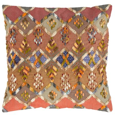 Kenya Throw Pillow