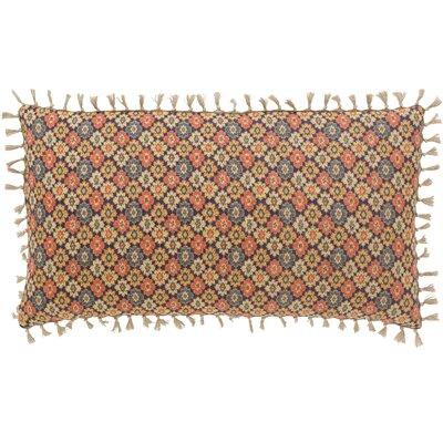 Anatolia Linen Lumbar Pillow