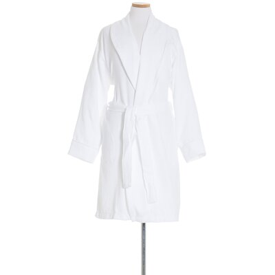 Montauk Bathrobe Size: Small/Extra Small