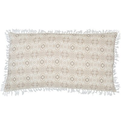 Alanya Boudoir Pillow