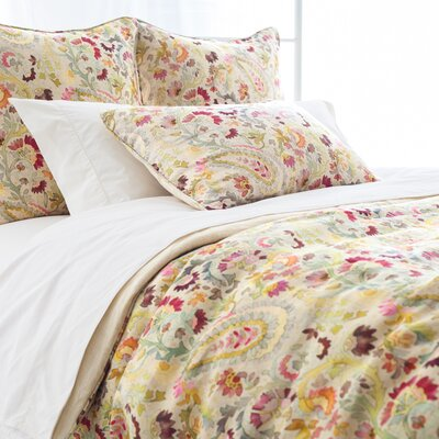 Ines Duvet Cover Size: Full/Queen
