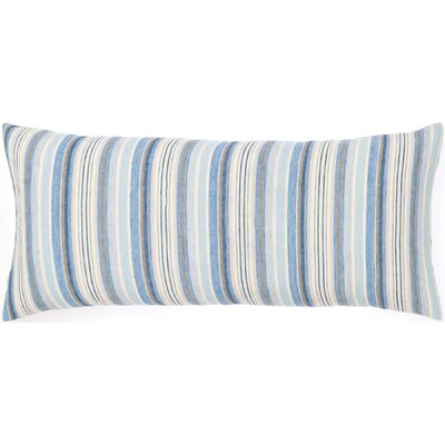 Honfleur Double Linen Boudoir/Breakfast Pillow
