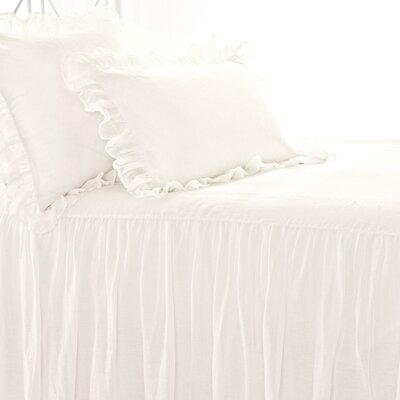 Savannah Linen Comforter Collection