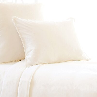 Petite Ruffle Duvet Cover Collection