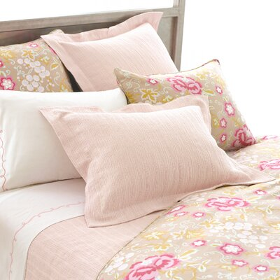 Hardwood Matelass� Coverlet Collection