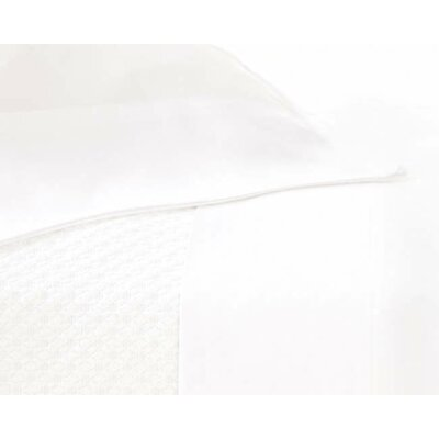 Silken Pillow Cases Size: King