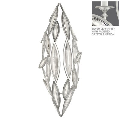 Marquise 7-Light Bowl Pendant Finish: Platinized Silver