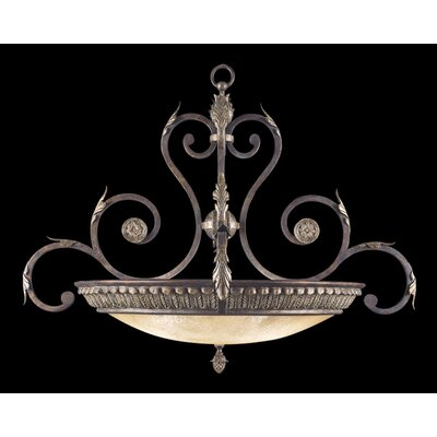 Stile Bellagio 3-Light Pendant