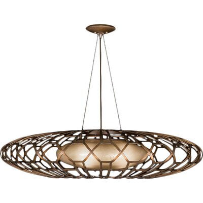 Entourage 3-Light Pendant