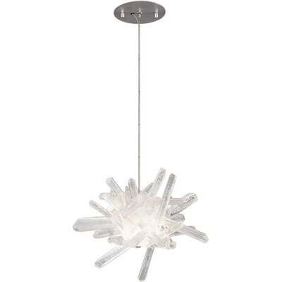 Diamantina 1-Light Mini Pendant
