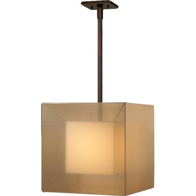 Quadralli 1-Light Pendant