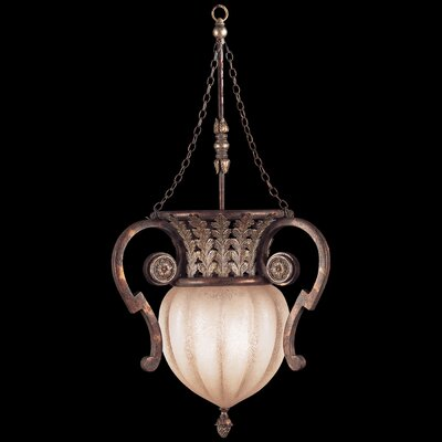 Stile Bellagio 2-Light Foyer Pendant
