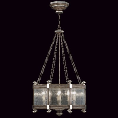 Villa Vista 8-Light Drum Pendant