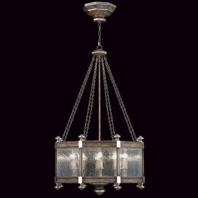 Villa Vista 8-Light Pendant