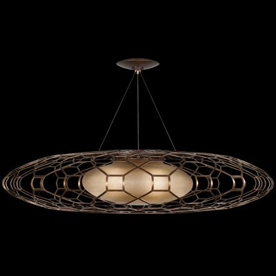 Entourage 3-Light Foyer Pendant