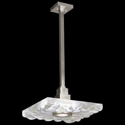 Crystal Bakehouse 1-Light Mini Pendant