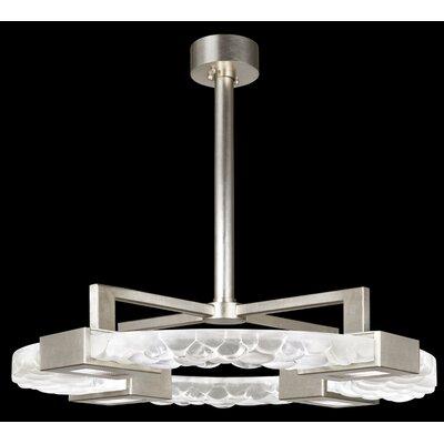 Crystal Bakehouse 4-Light Pendant