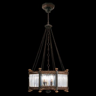 Eaton Place 8-Light Pendant