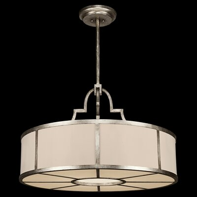 Portobello Road 8-Light Drum Pendant