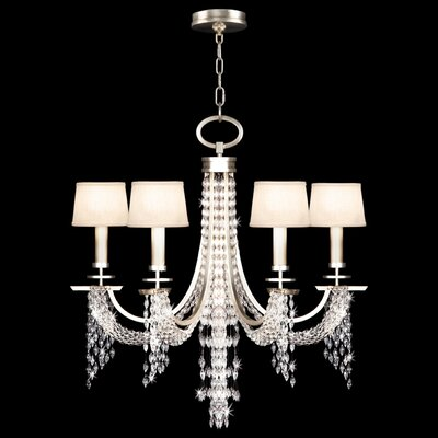 Cascades 6-Light Drum Chandelier